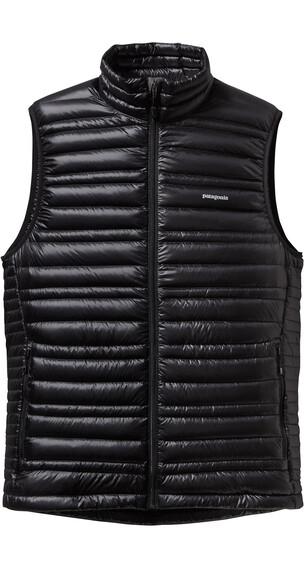 Patagonia M's Ultralight Down Vest Black